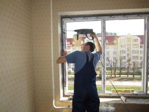 Пластиковые окна в Крыму